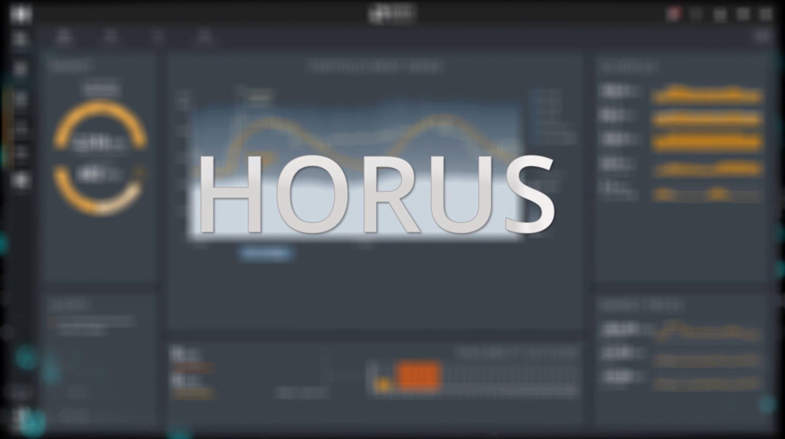 Horus Trading System